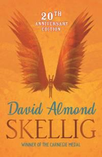 Skellig - 20th Anniversary edition