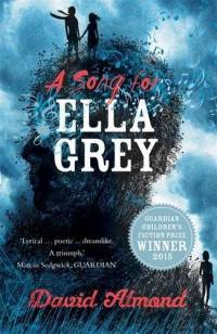 cover of 'A Song for Ella Grey'