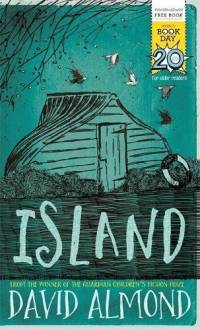 The cover of 'Island'