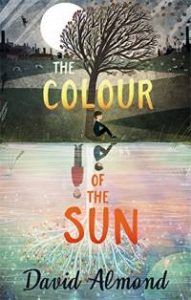 The Colour of the Sun - coming in May